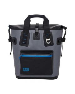 Built NY Welded Cooler Backpack - Pewter Grey