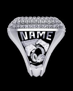 Esports Championship Ring