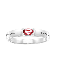 Women's Halo Fashion Championship Ring