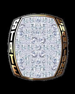 Transcendence Men's Championship Ring