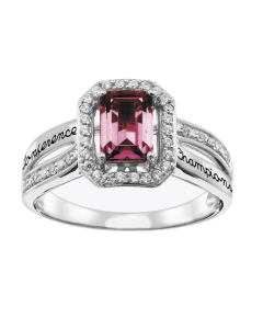 Women's Lauren Fashion Championship Ring
