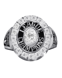 Valor Women's Championship Ring