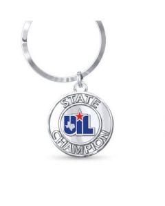 UIL Academics Disc Key Ring